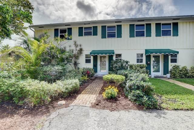 710 NE 2nd Street, Delray Beach, FL 33483 (MLS #RX-10602833) :: Berkshire Hathaway HomeServices EWM Realty