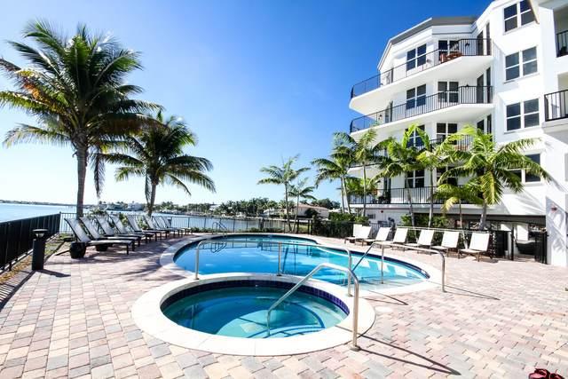 2678 N Federal Highway #12, Boynton Beach, FL 33435 (MLS #RX-10602840) :: Berkshire Hathaway HomeServices EWM Realty
