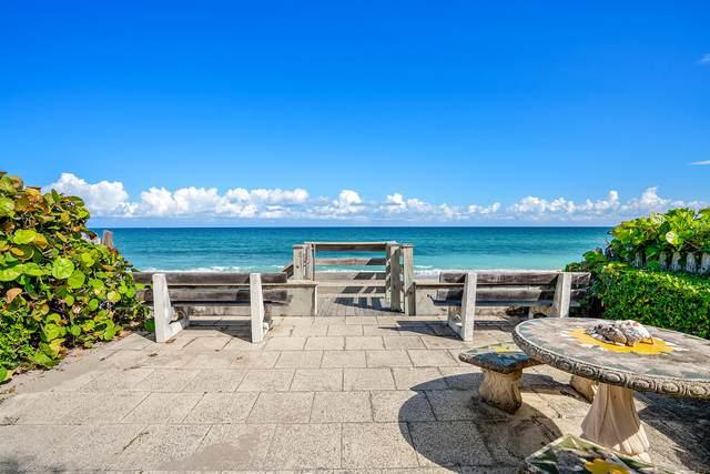 280 El Pueblo Way, Palm Beach, FL 33480 (MLS #RX-10602845) :: Berkshire Hathaway HomeServices EWM Realty