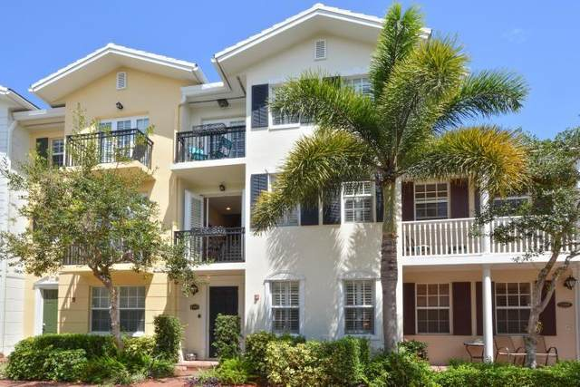 1055 W Heritage Club Circle, Delray Beach, FL 33483 (#RX-10602855) :: Ryan Jennings Group