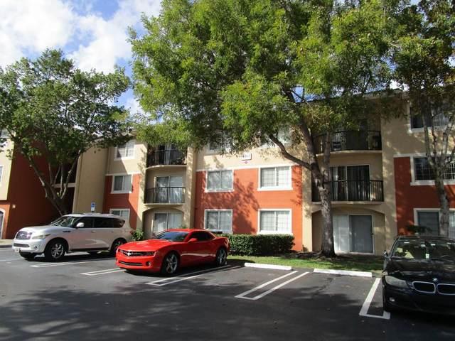 4163 N Haverhill Road N #1212, West Palm Beach, FL 33417 (#RX-10602860) :: Ryan Jennings Group