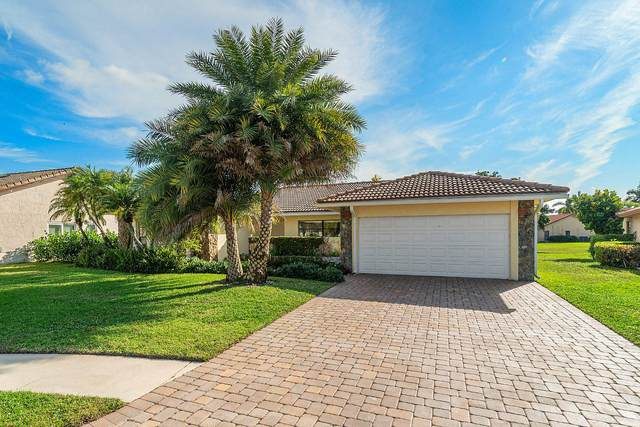 10333 Crosswind Road, Boca Raton, FL 33498 (#RX-10602878) :: Ryan Jennings Group