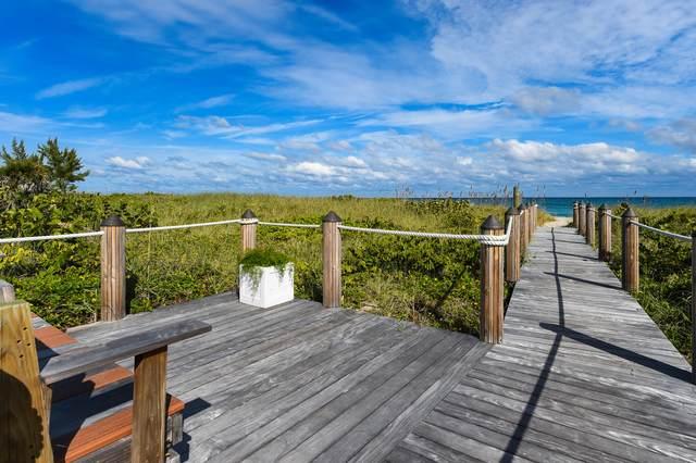 145 Ocean Avenue #404, Palm Beach Shores, FL 33404 (MLS #RX-10602884) :: Berkshire Hathaway HomeServices EWM Realty