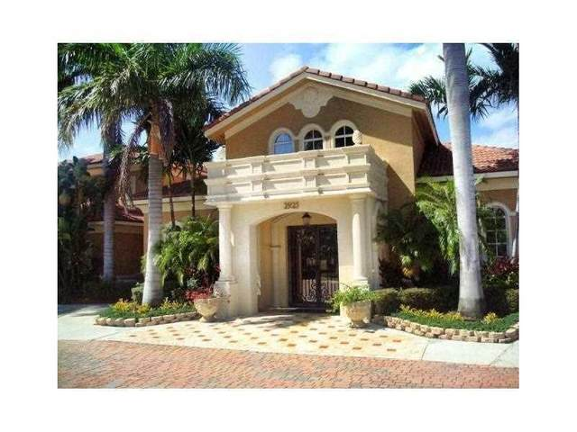 901 Villa Circle, Boynton Beach, FL 33435 (#RX-10602914) :: Ryan Jennings Group