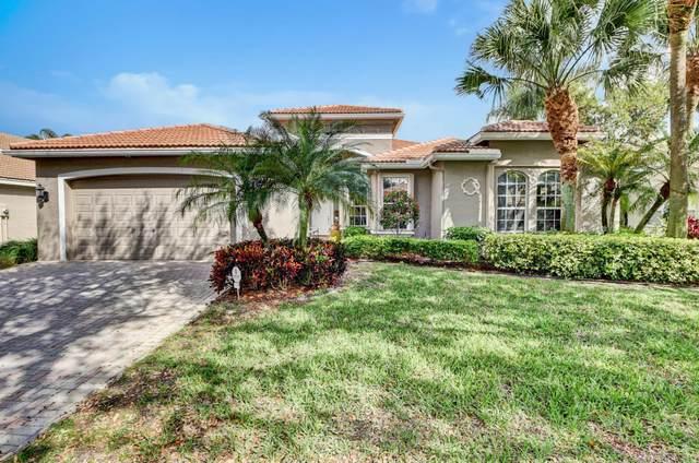 7185 Francisco Bend Drive, Delray Beach, FL 33446 (#RX-10602919) :: Ryan Jennings Group