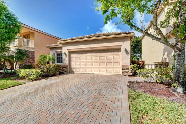 5929 Asturian Trail, Lake Worth, FL 33449 (#RX-10602926) :: Ryan Jennings Group