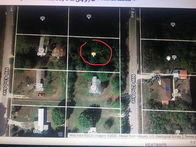 1679 NW 42nd Avenue, Okeechobee, FL 34972 (MLS #RX-10602928) :: Berkshire Hathaway HomeServices EWM Realty