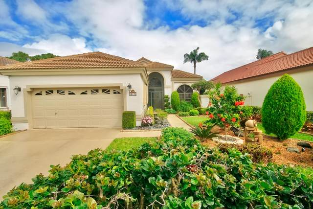 10170 Lexington Circle N, Boynton Beach, FL 33436 (#RX-10602938) :: Ryan Jennings Group