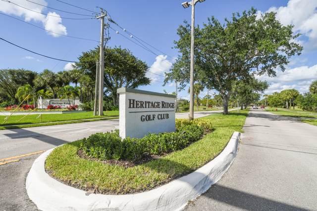 6644 SE Yorktown Drive, Hobe Sound, FL 33455 (#RX-10602939) :: Ryan Jennings Group