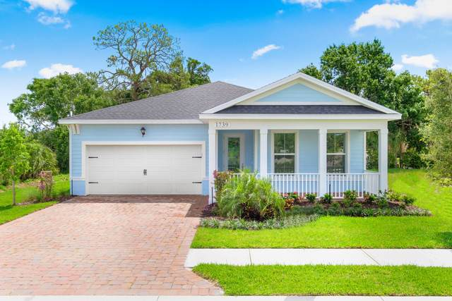 4611 SW Ardsley Drive, Stuart, FL 34997 (MLS #RX-10602941) :: Berkshire Hathaway HomeServices EWM Realty