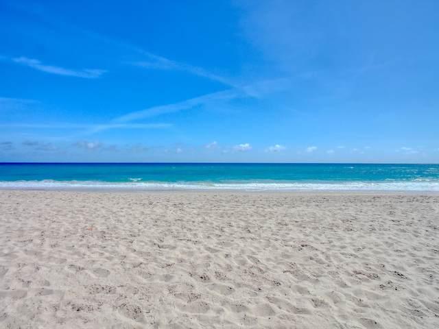 3456 S Ocean Boulevard E #1050, Palm Beach, FL 33480 (#RX-10602946) :: Ryan Jennings Group