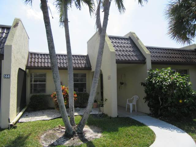 146 Lake Rebecca Drive, West Palm Beach, FL 33411 (#RX-10602949) :: Ryan Jennings Group