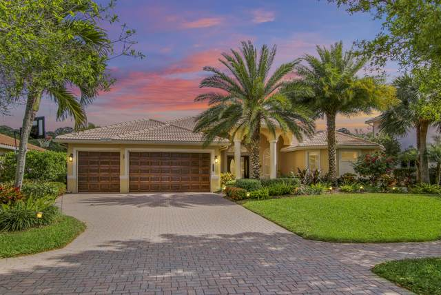 4537 SW Long Bay Drive, Palm City, FL 34990 (#RX-10602953) :: Ryan Jennings Group