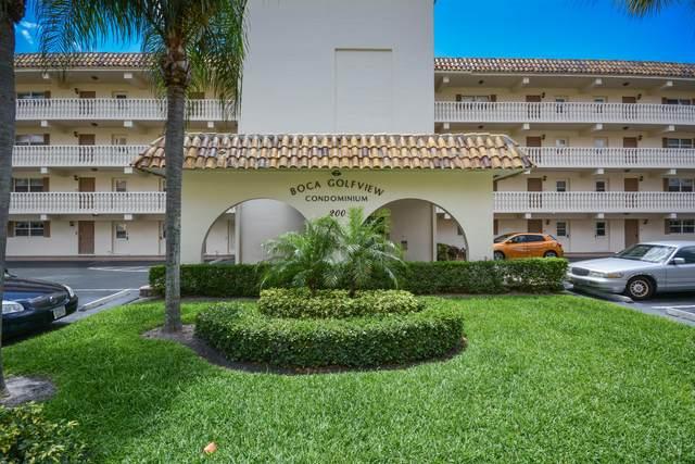 200 E Royal Palm Road #312, Boca Raton, FL 33432 (MLS #RX-10602955) :: Laurie Finkelstein Reader Team