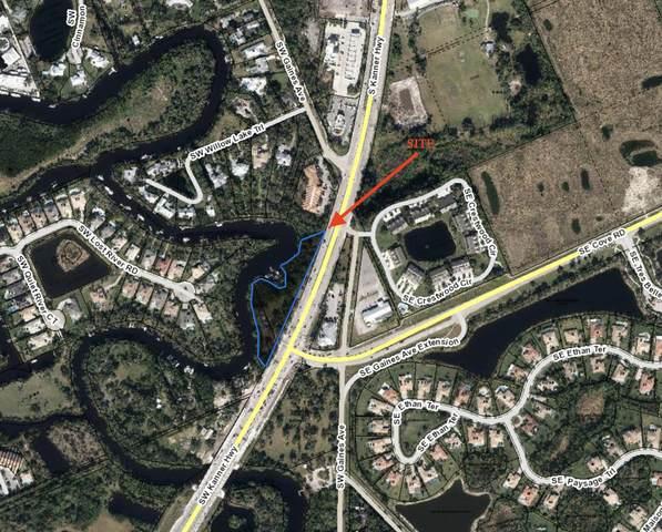 7290 S Kanner Highway, Stuart, FL 34997 (#RX-10602965) :: Ryan Jennings Group