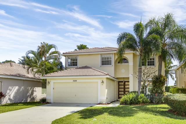 3626 Newport Avenue, Boynton Beach, FL 33436 (#RX-10602969) :: The Reynolds Team/ONE Sotheby's International Realty