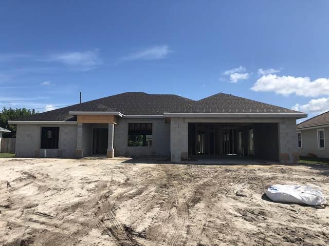 3454 SE Hart Circle, Port Saint Lucie, FL 34984 (#RX-10602976) :: Ryan Jennings Group