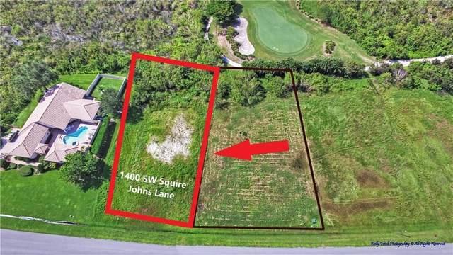 1400 SW Squire Johns Lane, Palm City, FL 34990 (MLS #RX-10602986) :: Berkshire Hathaway HomeServices EWM Realty