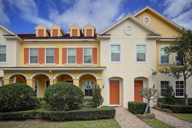 619 Dakota Drive, Jupiter, FL 33458 (MLS #RX-10602989) :: Castelli Real Estate Services