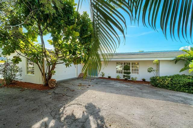 12911 Ellison Wilson Road, North Palm Beach, FL 33408 (#RX-10602999) :: Ryan Jennings Group