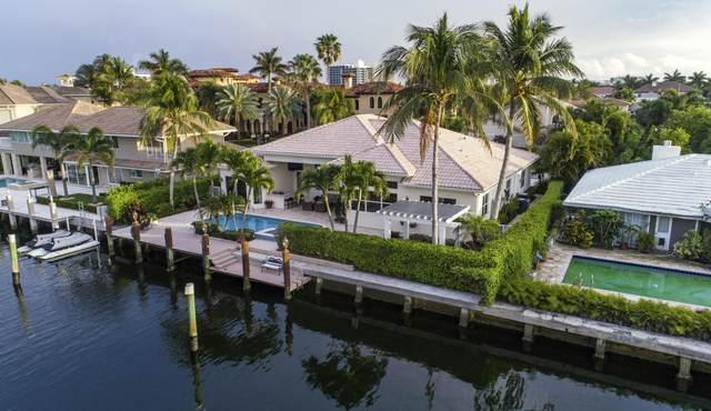 955 Gardenia Drive, Delray Beach, FL 33483 (#RX-10603007) :: Ryan Jennings Group