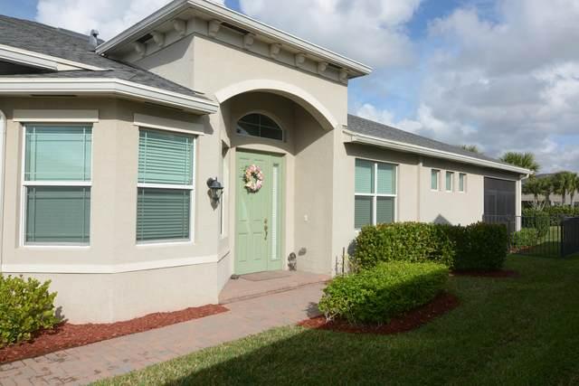 11489 SW Lake Park Drive, Port Saint Lucie, FL 34987 (#RX-10603016) :: Ryan Jennings Group