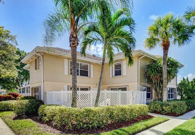 2802 Foxboro Court, Boynton Beach, FL 33436 (#RX-10603017) :: Ryan Jennings Group