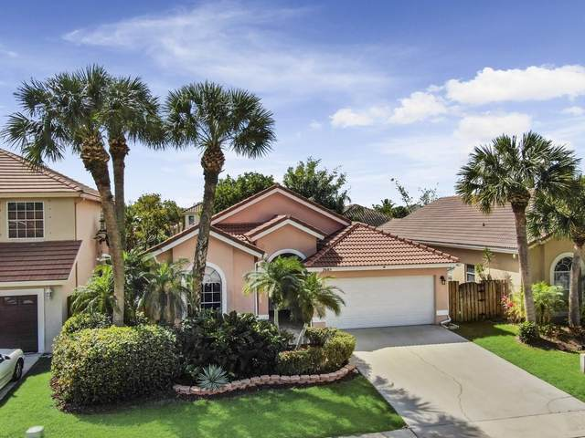 7685 Hoffy Circle, Lake Worth, FL 33467 (#RX-10603022) :: The Reynolds Team/ONE Sotheby's International Realty
