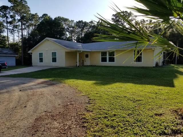 16847 113th Trail N, Jupiter, FL 33478 (#RX-10603025) :: Ryan Jennings Group