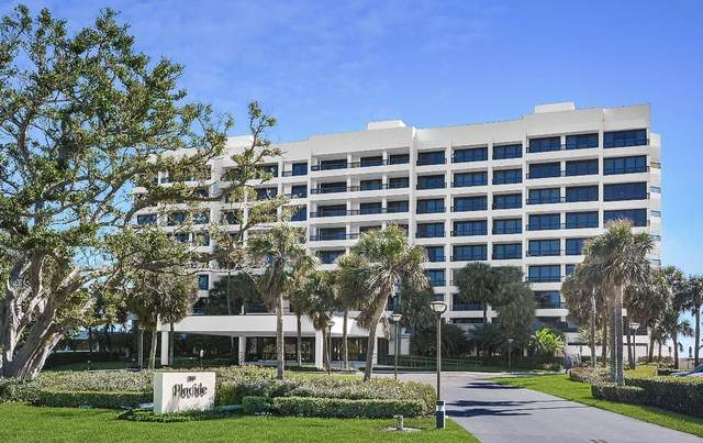 1800 S Ocean Boulevard 6C, Boca Raton, FL 33432 (MLS #RX-10603030) :: Laurie Finkelstein Reader Team