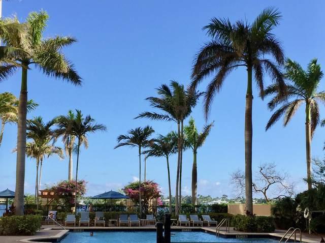 1805 N Flagler Drive #119, West Palm Beach, FL 33407 (#RX-10603031) :: Ryan Jennings Group