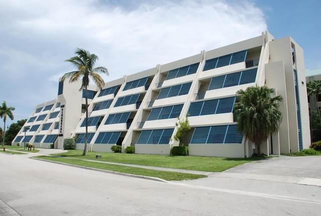 639 E Ocean Avenue #409, Boynton Beach, FL 33435 (#RX-10603037) :: Ryan Jennings Group