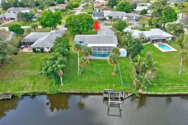 155 NE Naranja Avenue, Port Saint Lucie, FL 34983 (#RX-10603060) :: Ryan Jennings Group