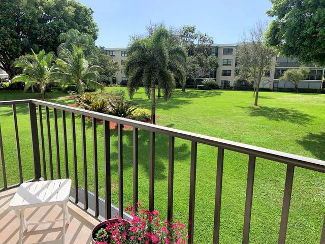 300 N Highway A1a 206F, Jupiter, FL 33477 (MLS #RX-10603067) :: Castelli Real Estate Services