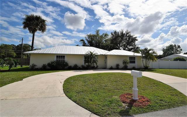 2363 NW Brennan Court, Stuart, FL 34994 (#RX-10603073) :: Real Estate Authority
