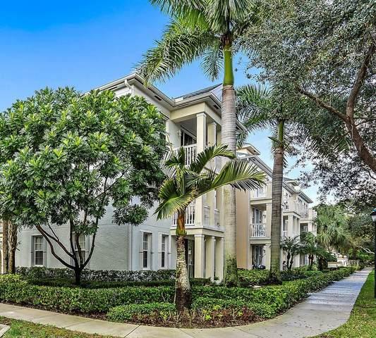 276 Murcia Drive #212, Jupiter, FL 33458 (MLS #RX-10603086) :: Castelli Real Estate Services