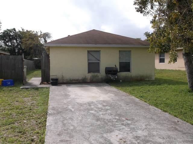 6718 4th Street, Jupiter, FL 33458 (MLS #RX-10603098) :: Castelli Real Estate Services