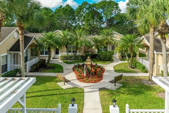 524 NW San Remo Circle, Port Saint Lucie, FL 34986 (#RX-10603101) :: Ryan Jennings Group