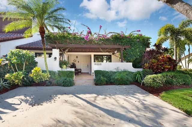 6752 Tiburon Circle, Boca Raton, FL 33433 (#RX-10603105) :: Ryan Jennings Group