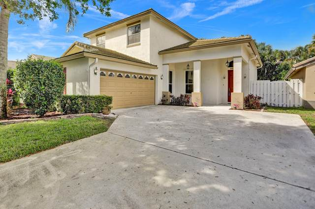 7829 Manor Forest Lane, Boynton Beach, FL 33436 (#RX-10603114) :: Ryan Jennings Group