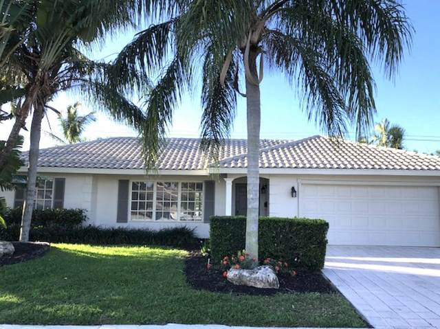 1390 SW 7th Street, Boca Raton, FL 33486 (#RX-10603119) :: Ryan Jennings Group