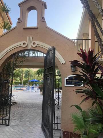 7161 Promenade Dr Drive 101-E, Boca Raton, FL 33433 (#RX-10603127) :: Dalton Wade