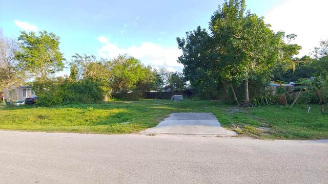 1224 SW Pinetree Trail, Stuart, FL 34997 (#RX-10603139) :: Real Estate Authority