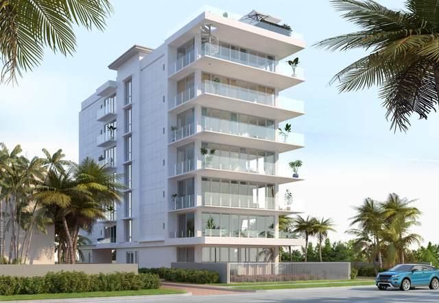 3611 S Flagler Drive #5, West Palm Beach, FL 33405 (MLS #RX-10603148) :: Berkshire Hathaway HomeServices EWM Realty