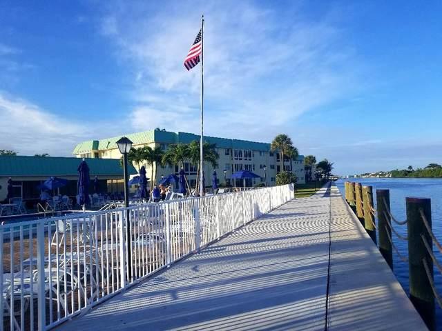23 Colonial Club Drive #103, Boynton Beach, FL 33435 (#RX-10603161) :: Ryan Jennings Group