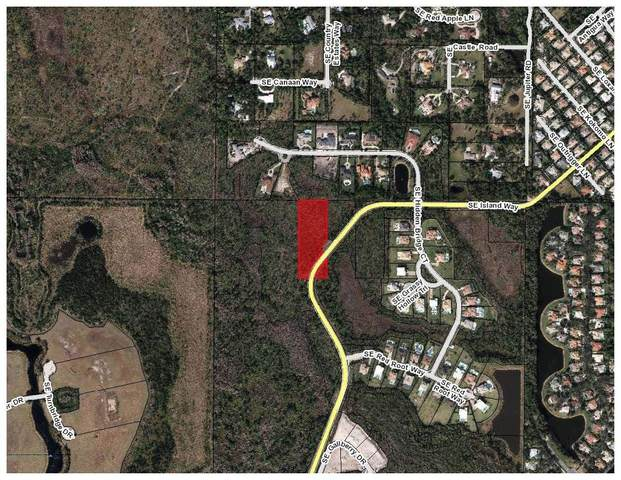 0 Island Way, Tequesta, FL 33469 (#RX-10603170) :: Real Estate Authority