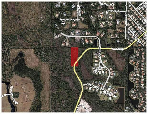 0 Island Way, Tequesta, FL 33469 (MLS #RX-10603170) :: Berkshire Hathaway HomeServices EWM Realty