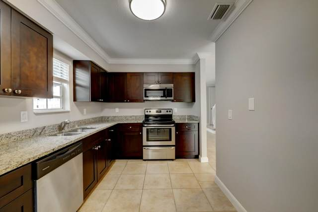 121 Georgian Park Drive, Jupiter, FL 33458 (MLS #RX-10603171) :: Castelli Real Estate Services