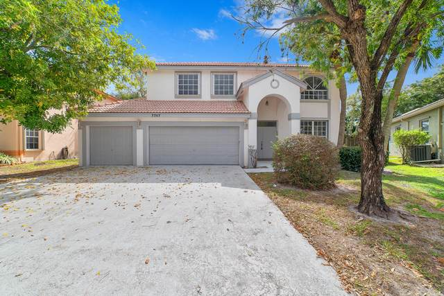 7747 Cedar Hurst Court, Lake Worth, FL 33467 (#RX-10603177) :: The Reynolds Team/ONE Sotheby's International Realty