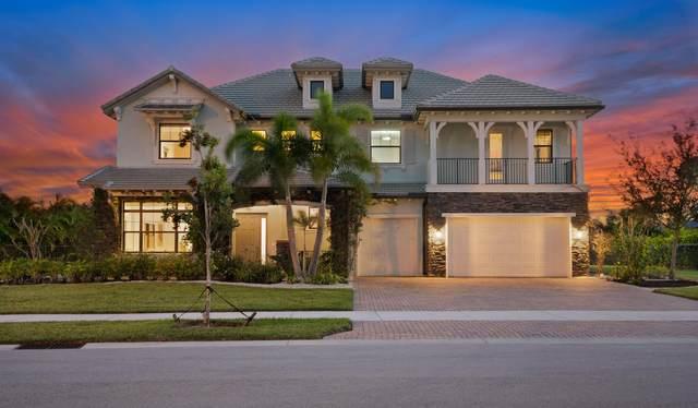 8208 SE Red Root Way, Jupiter, FL 33458 (MLS #RX-10603199) :: Castelli Real Estate Services